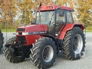 tracteur Case IH 5120