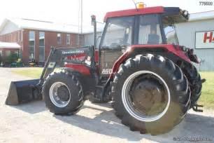 tracteur Case IH 5220