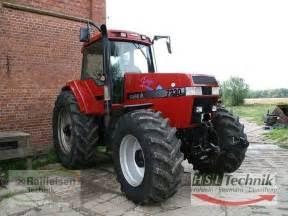 tracteur Case IH 7230