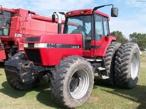 tracteur Case IH 8940