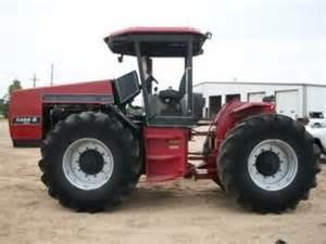 tracteur Case IH 9110