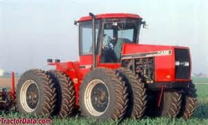 tracteur Case IH 9130