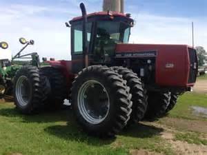 tracteur Case IH 9230
