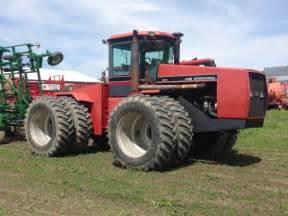 tracteur Case IH 9270