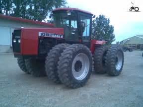 tracteur Case IH 9310