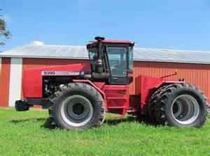 tracteur Case IH 9390