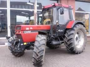 tracteur Case IH 956 XL