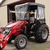 tracteur Case IH D25