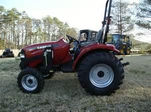 tracteur Case IH FARMALL 31