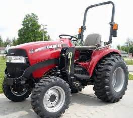 tracteur Case IH FARMALL 40