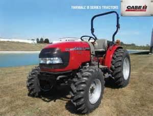 tracteur Case IH FARMALL 40B
