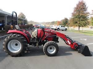 tracteur Case IH FARMALL 40C