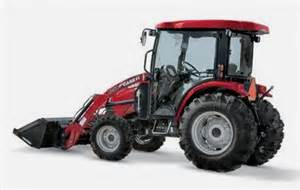 tracteur Case IH FARMALL 45C