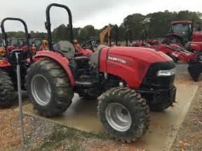 tracteur Case IH FARMALL 50C