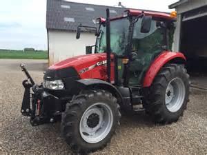 tracteur Case IH FARMALL 65A