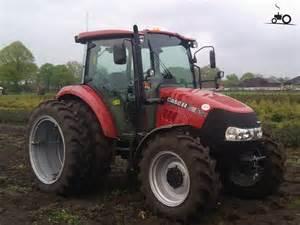 tracteur Case IH FARMALL 65C