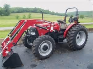 tracteur Case IH FARMALL 75A