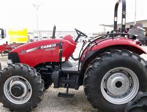 tracteur Case IH FARMALL 80