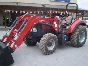 tracteur Case IH FARMALL 90C