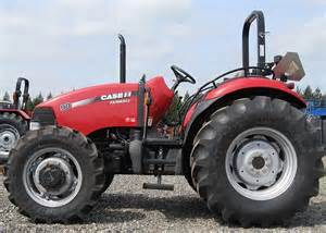 tracteur Case IH FARMALL 95