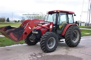 tracteur Case IH JX100U