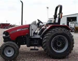 tracteur Case IH JX1080U