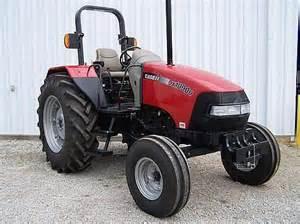 tracteur Case IH JX1090U