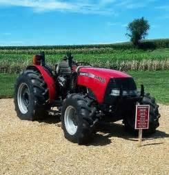 tracteur Case IH JX1095C