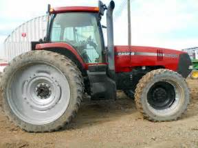 tracteur Case IH MX220