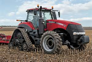 tracteur Case IH MAGNUM 380