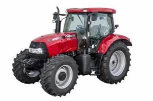 tracteur Case IH MAXXUM 110