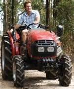 tracteur Case IH PJ55