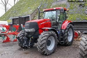 tracteur Case IH PUMA 170