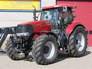 tracteur Case IH PUMA 230