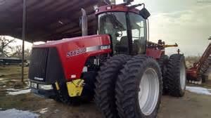tracteur Case IH STX330