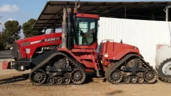 tracteur Case IH STX380