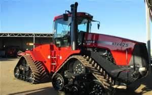 tracteur Case IH STX425