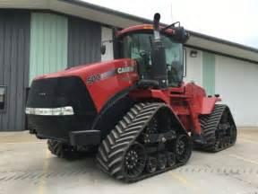 tracteur Case IH STX500QT