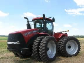 tracteur Case IH STEIGER 350