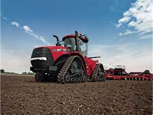 tracteur Case IH STEIGER 450 ROWTRAC