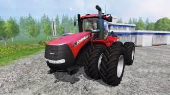 tracteur Case IH STEIGER 470