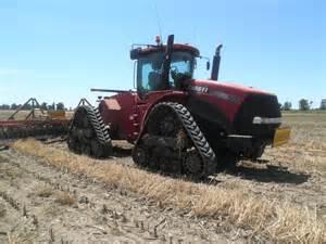 tracteur Case IH STEIGER 500