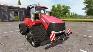 tracteur Case IH STEIGER 540