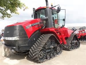 tracteur Case IH STEIGER 620 QUADTRAC
