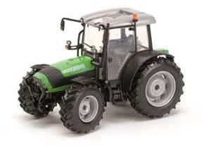 tracteur Deutz-Fahr 100