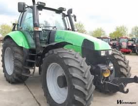 tracteur Deutz-Fahr 175 MK3