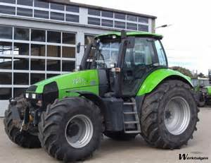 tracteur Deutz-Fahr 200 MK3