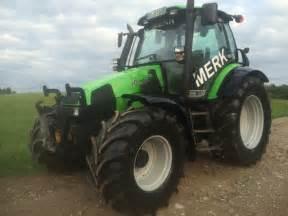 tracteur Deutz-Fahr 205 MK3