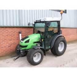 tracteur Deutz-Fahr 230