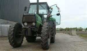 tracteur Deutz-Fahr 4.56